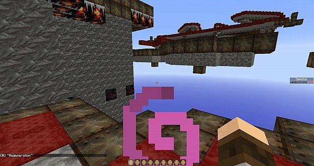 Скачать карты для quake 3 arena.